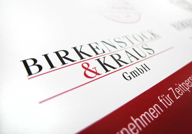 Birkenstock & Kraus