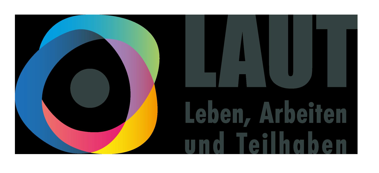 LAUT – eine Logoentwicklung